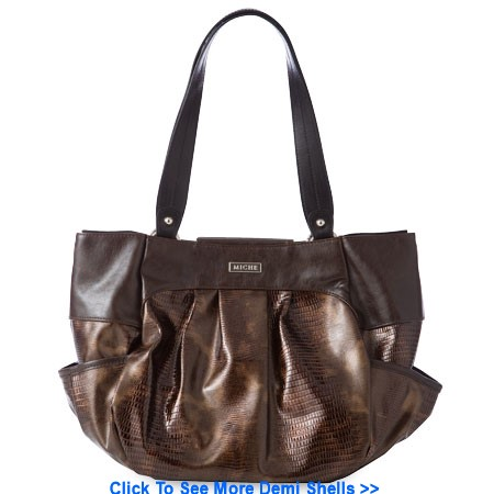 The largest of the Miche Base Bags! Beige fabric interior includes two Miche Bag Prima Base. by Miche. $ (5 new offers) out of 5 stars Product Features This is a big bag (the largest size available from miche. Miche Classic base bag. by Miche. $ $ .